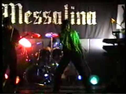 Messalina-Az idegen / koncert 1994.09.23. /