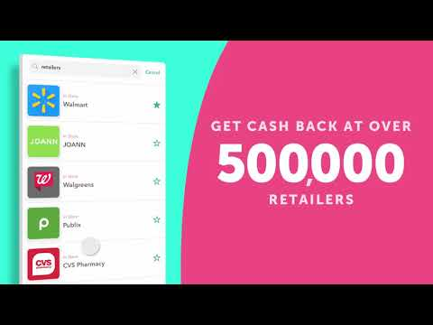 Ibotta: Cash Back Savings, Rewards & Coupons App - Apps on