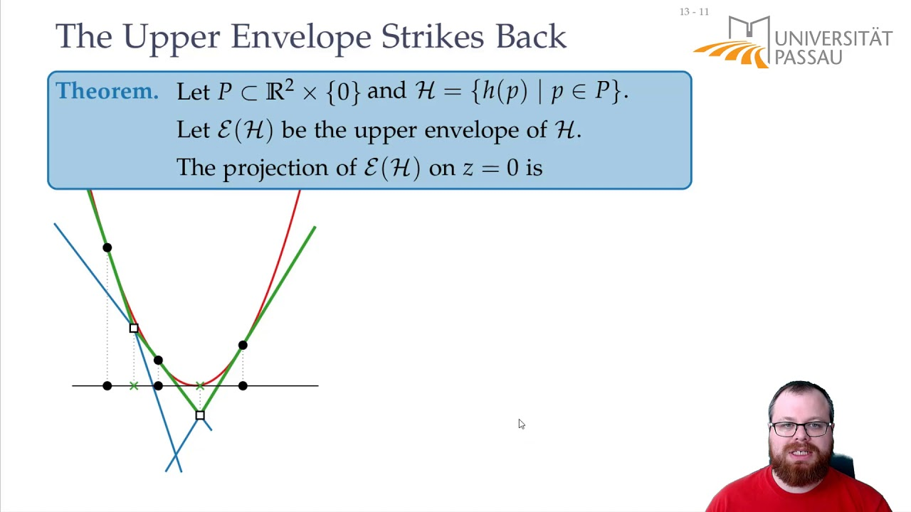 Download Convex Hull in 3D (5/5) | Computational Geometry - Lecture 09