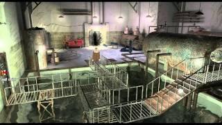 Undercover: Operation Wintersun (part 19 walkthrough) -Bodies in the Sluice-