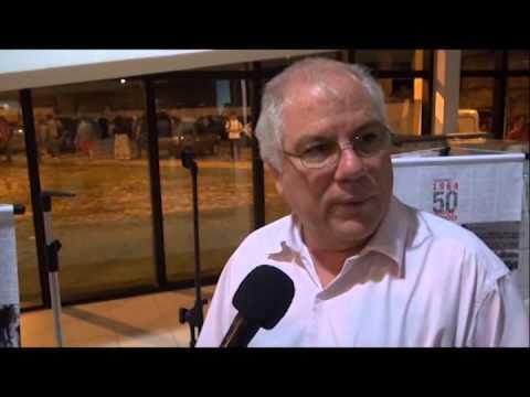 Entrevista com Egydio Salles Filho - YouTube