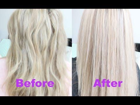 Redken Blondage Shampoo & Conditioner