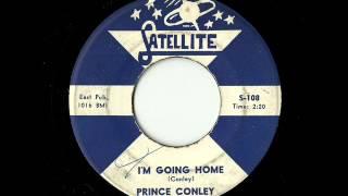 Prince Conley - I