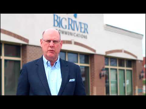 Big River Communications - Farmington Chamber Banquet Sponsor