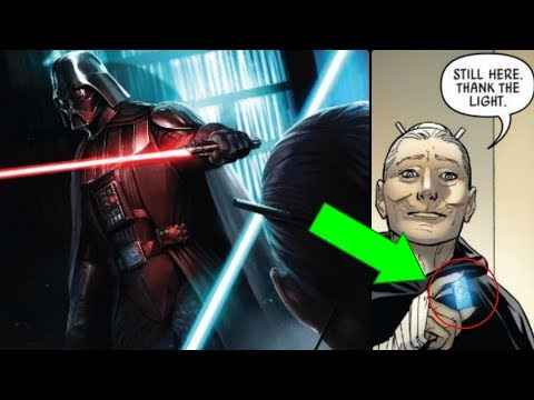 How Darth Vader Hunted The Most DANGEROUS Artifact in the Jedi Temple – Star Wars Explained