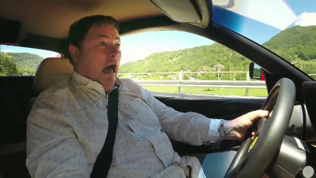 a496453578 Wheeler Dealers Trading Up  Ferrari - YouTube