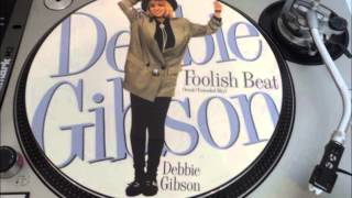 Debbie Gibson - Foolish Beat (Extended Mix)