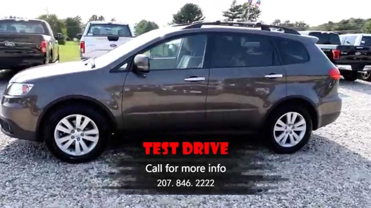 2010 subaru tribeca 36r touring walk around youtube 2010 subaru tribeca 36r touring walk around vanachro Images