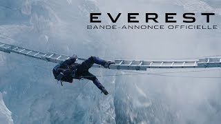 Everest / Bande-Annonce Internationale VF [Au cinéma le 23 septembre]