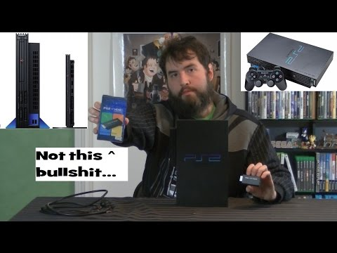 Gamerade - PS2 Component/HDMI - Best Possible Video Quality - Adam Koralik