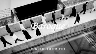 BAROQUE | Fall/Winter 2021 | S…