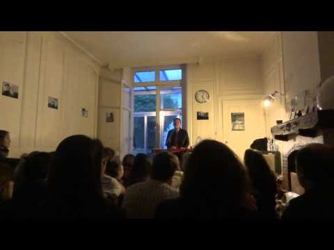 Phil (support zachary Cale) - Live @Home Sweet Home Sessions #19 - 13.05.2014 (1)