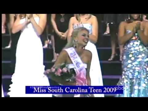 Miss America 2013 - Pageant Confidential: The Road to Miss Americ