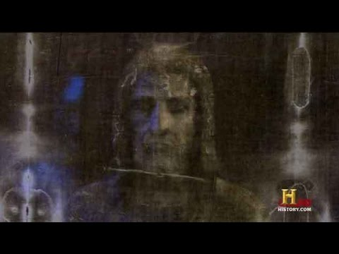 Shroud of Turin In about 100 minutes
