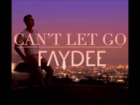 Faydee - Can't Let Go Instrumental / Karaoke -Lyrics In Description