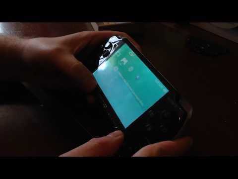 [TUTO] LCD Screen Replacement Repair  PSP 1004 2004 3004 FAT STREET