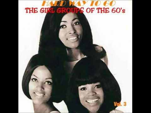 60's Girls # 3
