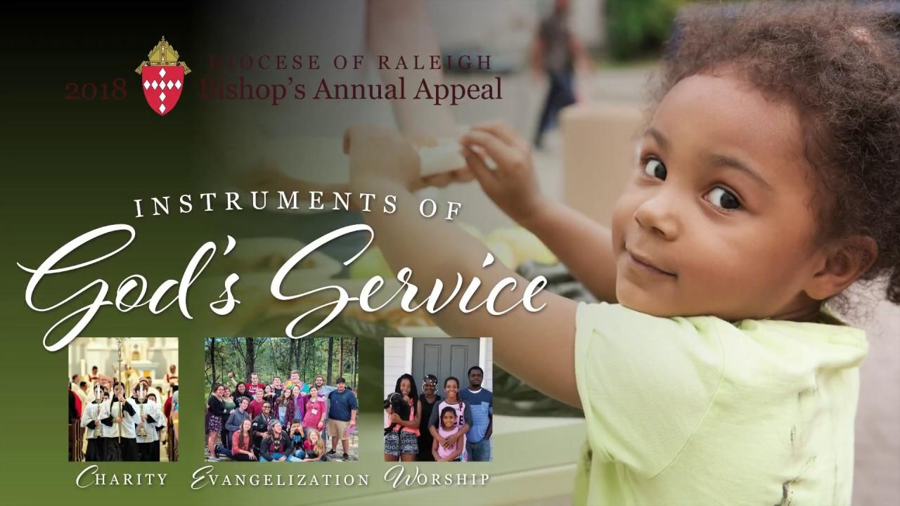baa bishops annual appeal - 1280×720