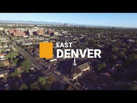 Urbanist • East Denver