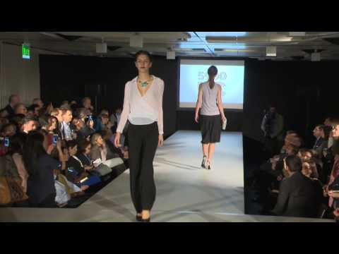 "5900BC catwalk | ""Creativity Show: New stories of old traditions"" 