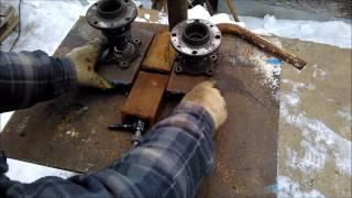 видео Парник своими руками из подручных материалов: виды инструкция