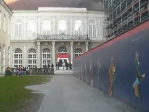 Germany: Residenz München im Umbau 2012-03-21(Wed)1634hrs