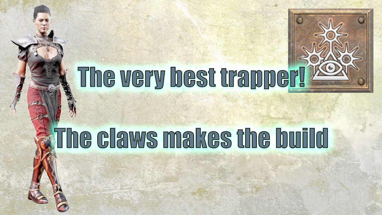 diablo 2 ultimate trap assasin guide 2015 youtube rh youtube com diablo 2 lord of destruction hammerdin guide diablo 2 lord of destruction mercenary guide