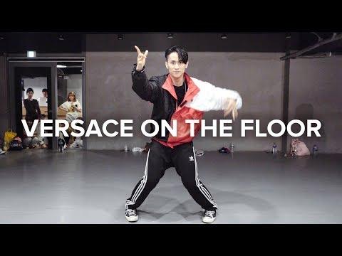 Versace On The Floor - Bruno Mars / Eunho Kim Choreography
