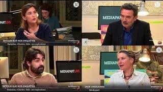 Ramadan, «Charlie» et Valls: Mediapart s'explique