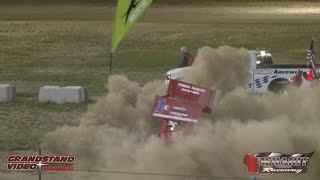Wilmot Raceway Wisconsin Illinois Mini Sprints Feature