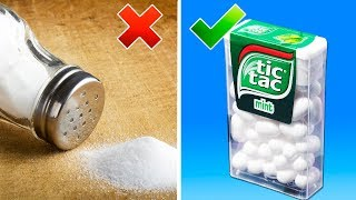 25 EXTRAORDINARY HACKS THAT WILL MAKE YOU SAY WOW