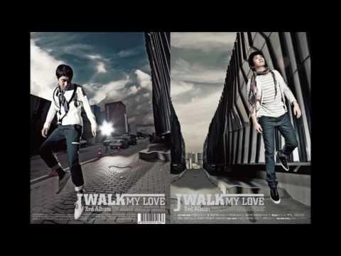 제이워크(J-Walk) - My Love (feat. 은지원)