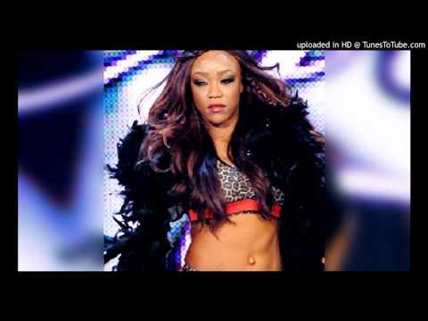 WWE Alicia Fox 3rd  PaPaPaPaPaParty Arena Effect DL