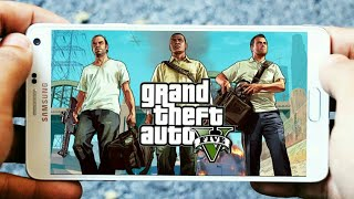 How To Download GTA 5 For Android Device (Hindi Urdu)