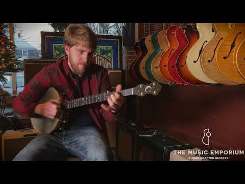 Ozark Banjo Co. 12