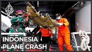 Family, Friends Of Indonesia Plane Crash Passengers Await News