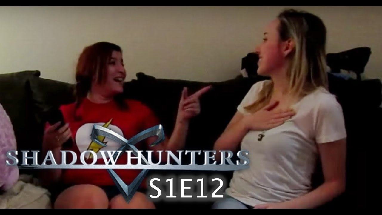 Download Shadowhunters S1E12