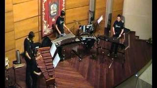 Everything Epilogue-Crash Percussion Group