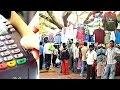DeMo hits Fashion Street hard | Mumbai Live
