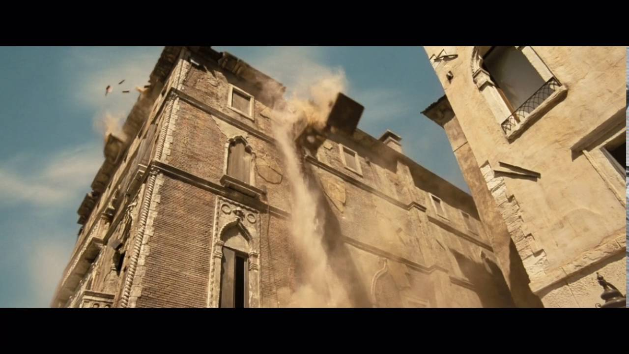 Casino Royale - Final Shootout