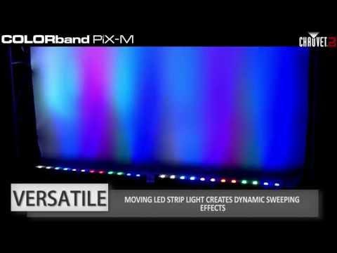 ChauvetDJ Colorband PIX-M