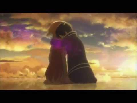 Sword Art Online I - Kirito&Asuna music:...