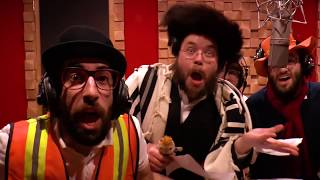 Camp Yeshiva -  Remember 5777 - Official Music Video