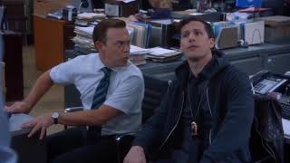 Brooklyn Nine-Nine S6: Doug Judy Is Dead | Part 1 |