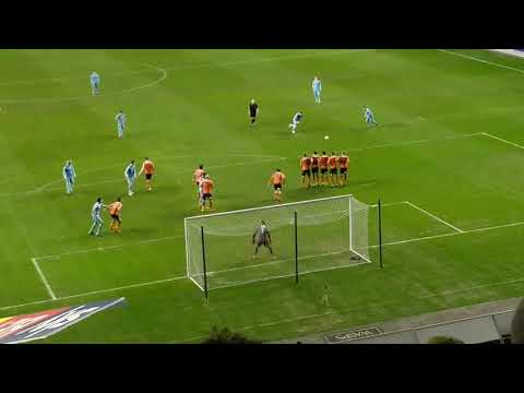 Coventry City - Luton Town (2:2) 2:0 Goal by Marc McNulty 13.03.2018