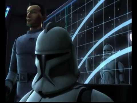 [RESEÑA] Star Wars: The Clone Wars (Serie).