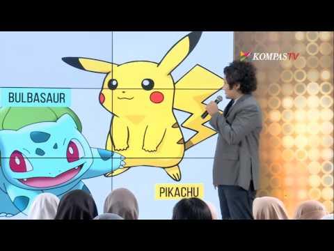 Jui Purwoto: Komedi atau Infotainment? (Super Stand Up Seru eps 223)