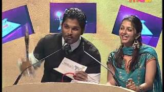 Cinemaa awards 2008: Best choreographer
