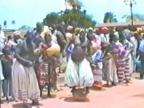 1990 ECOWAS SUMMIT IN BANJUL