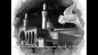 Fatemah Ladak : English Nawha : O My Brother